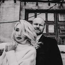 Nhiếp ảnh gia ảnh cưới Aleksandr Sychev (alexandersychev). Ảnh của 05.07.2019