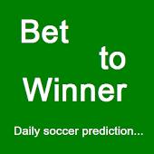 Bet to Winner