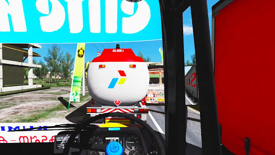 Impossible Heavy Bus Racing Simulator : Bus Driver - náhled