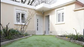 maison à Bobigny (93)