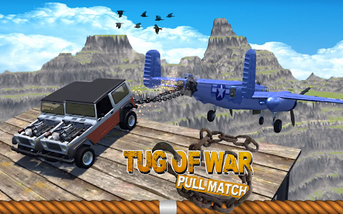 Tug of War : Pull Match - náhled