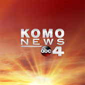 KOMO AM NEWS AND ALARM CLOCK