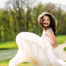 Wedding photographer Alena Maksimchuk (Alenmax). Photo of 18.07.2017