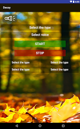 Decoy PRO APK screenshot thumbnail 5
