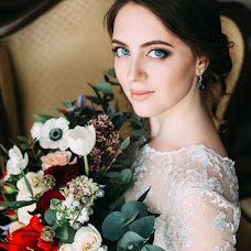 Wedding photographer Darya Ganikhina (GanihinaDaria). Photo of 07.03.2015