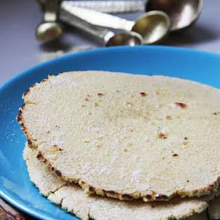Millet Flour Recipes.