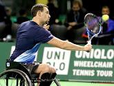 Joachim Gérard ook ruim te sterk voor Fernandes en wint de Melbourne Open