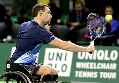 Joachim Gérard opnieuw naar de finale van de Masters