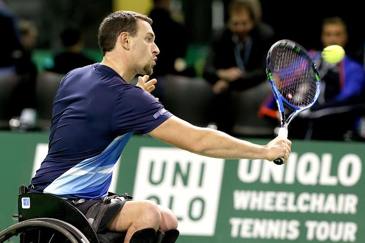 Voorbode voor Australian Open? Joachim Gérard klopt nummer 2 van de wereld en verovert eerste titel van 2021
