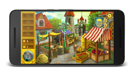 Hidden Object Dragon Land – Hidden Games - náhled