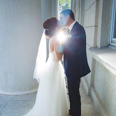 Wedding photographer Maksim Korolev (Hitman). Photo of 19.02.2017