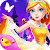 Princess Dancing Party file APK for Gaming PC/PS3/PS4 Smart TV