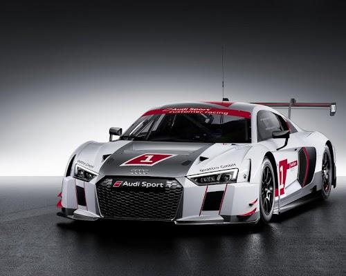 Puzzle Audi - screenshot