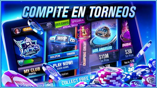 World Series of Poker - WSOP screenshot 3
