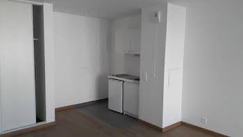 Studio 38 m2