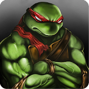 Game Ninja Superstar Turtles Legends: Warriors Hero 3D APK for Windows Phone