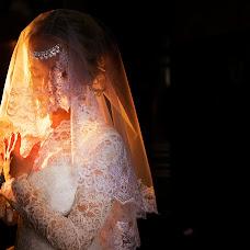 Wedding photographer Oleg Taraskin (Toms). Photo of 01.03.2016
