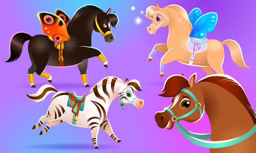 Pixie the Pony - My Virtual Pet Apk 2