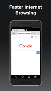 4G Internet Browser App Download For Android and iPhone 1