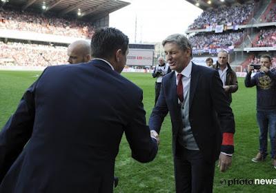 "Riga vol lof: ""Dit is de overwinning die we vorige week vergaten in Brugge"""