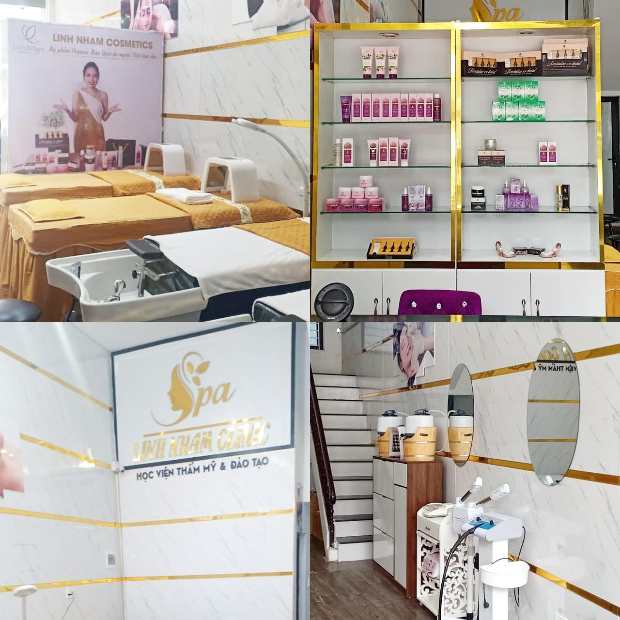 Khai trương Linh Nham Spa & Clinic thành phố Vinh - điểm đến của những giá trị khác biệt - Ảnh 3