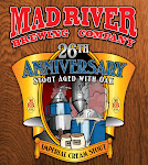 Mad River 26th Anniversary Imperial Cream Stout