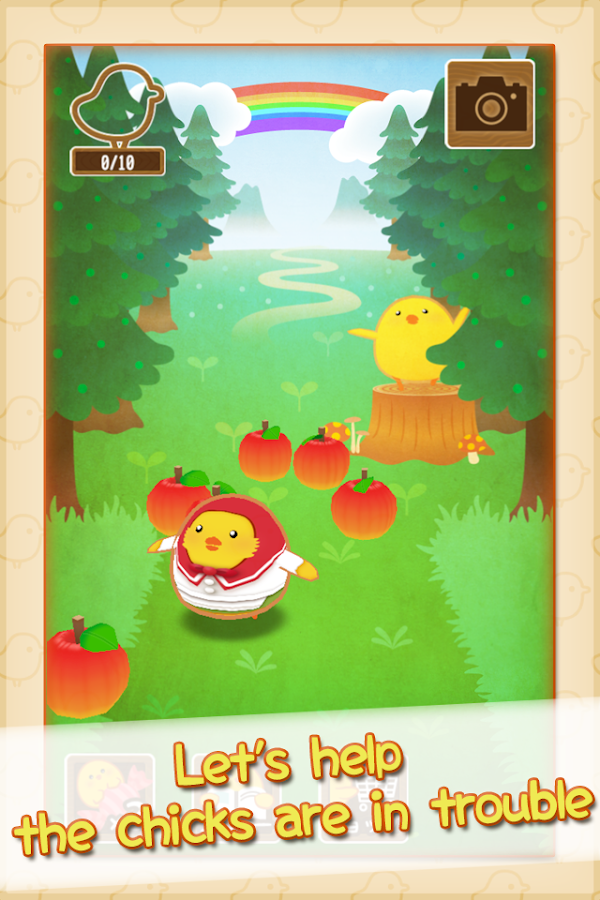 FairylandChicks- screenshot
