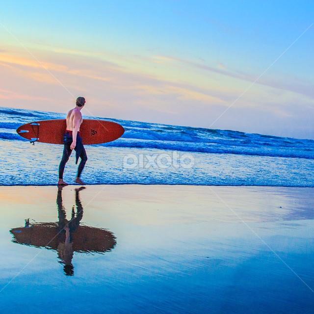 by Roman Gomez - Instagram & Mobile Instagram ( romansgallery, surfing, sandiego )