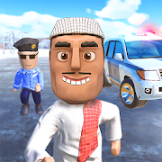 The Chase MOD APK 3.4 (Money increases)