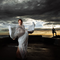 Wedding photographer Dasha Tebenikhina (tebenik). Photo of 13.09.2018