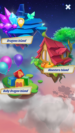 Dragons: Miracle Collection apkdebit screenshots 3