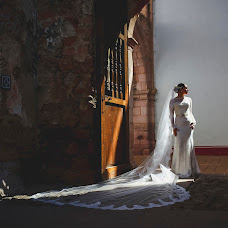 Wedding photographer Caro Acevedo Acevedo (caroacevedo). Photo of 08.02.2016