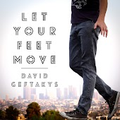 Let Your Feet Move