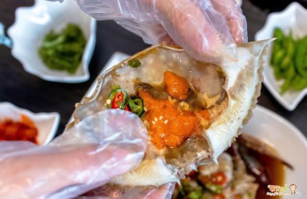超級隱藏版,台灣韓式料理店吃不到!一年四季都有供應,價格只有韓國的2分之1不到