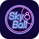 Sky 8 Ball - Online Multiplayer Pool Game