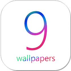 Wallpapers for OS9