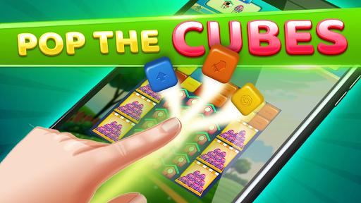Télécharger Gratuit BIRDS CUBE BLAST: MATCH PUZZLE GAMES 2020  APK MOD (Astuce) screenshots 5