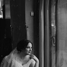 Wedding photographer Yuliya Melenteva (Yuklaia). Photo of 16.05.2016