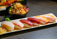 叁丸日式料理