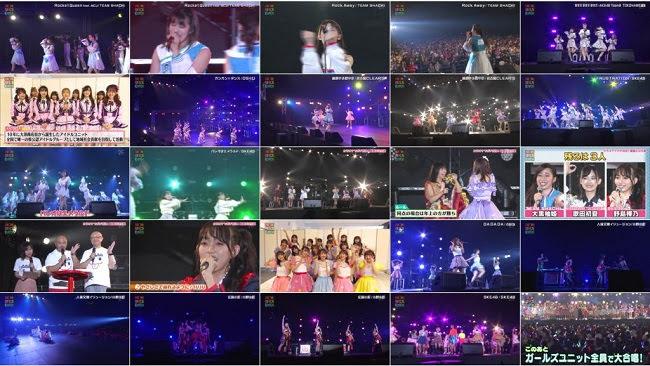 191010 (720p+1080i) Aichi Girl's Expo 2019