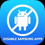 App Package Disabler (Samsung) v1.1.4 (Patched)
