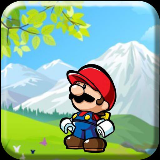 Run Luigi Adventure