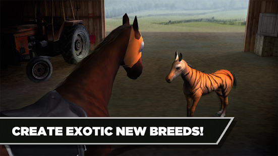 Photo Finish Horse Racing- screenshot thumbnail