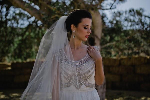 Fotógrafo de bodas Patricia Gómez (patriciagmez). Foto del 05.09.2016