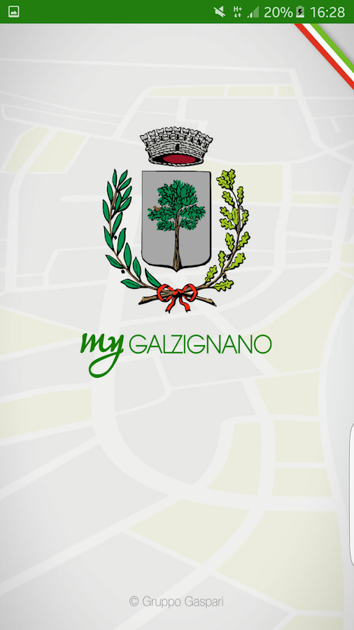 MyGalzignano- screenshot
