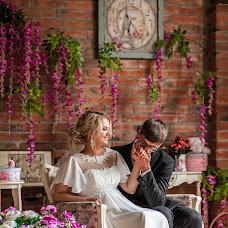 Wedding photographer Olga Shuldiner (schuldiner). Photo of 22.06.2017