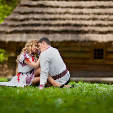Wedding photographer Igor Polulikh (polulikh). Photo of 08.05.2014