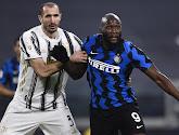 🎥 L'Inter ne fait qu'une bouchée d'Udinese, Romelu Lukaku participe à la fête