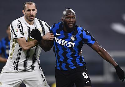 🎥 Malgré un doublé de Lukaku, la Juventus dompte l'Inter