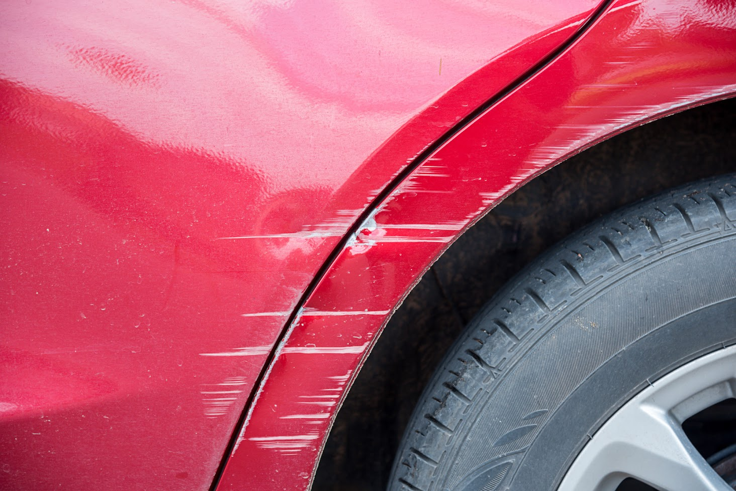 From DIY to the Pros, Your Ultimate Guide to Car Scratch Repair - All Car  Index